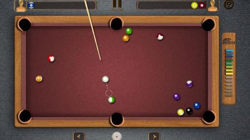 Pool Billiards Pro 4.4 screenshots 2