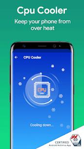 Virus Cleaner – Antivirus, Booster & Phone Clean 5