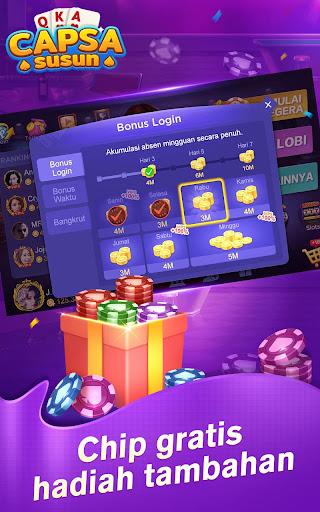 Capsa Susun Online:Poker Free 2.17.0.0 screenshots 3