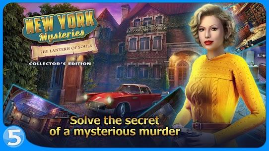New York Mysteries 3 (Full) 1.1.1 Unlocked MOD APK Android 1