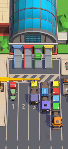 Transport It! 3D - Tycoon Manager  screenshots 9