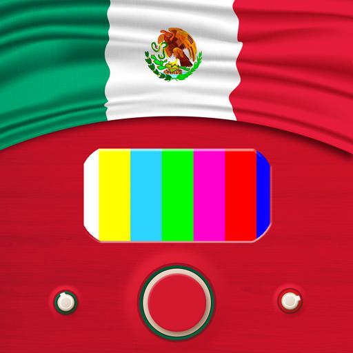 TV Mexico en vivo gratis: Canales Mexicanos