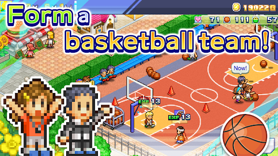 Basketball Club Story Mod Apk (Unlimited Money) Download 1