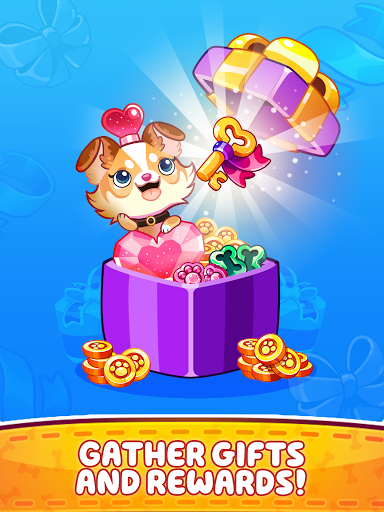 Dog Game - The Dogs Collector! 0.99.01 screenshots 24
