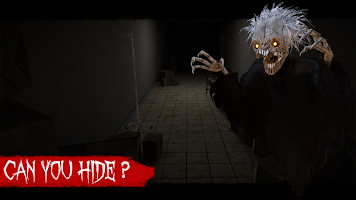 Pokiman Escape | Horror game
