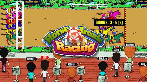 Horse Racing Betting  screenshots 1