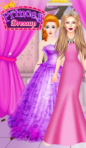 Doll makeup games: girls games 2020 new games android2mod screenshots 7