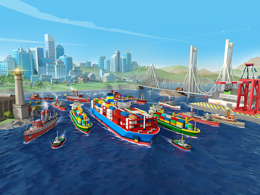 Port City: Ship Tycoon 1.0.0 screenshots 7