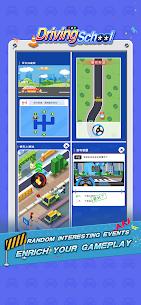 Novice Driver Rush Mod Apk 1.0.6 (A Lot of Money) 1