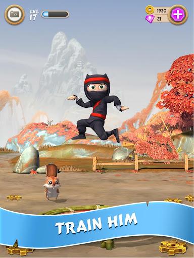 Clumsy Ninja  screenshots 2
