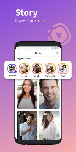Waplog - Dating App to Chat & Meet New People  Screenshots 8