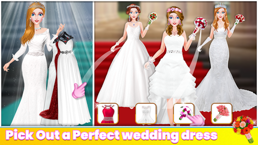 The Wedding Day With Royal Wedding Planner screenshots 4