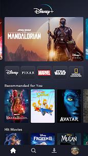 Free Disney 1
