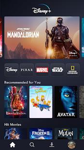 Disney+ 1.16.0 Screenshots 1