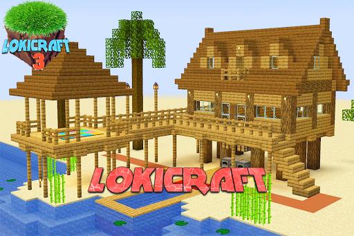 LokiCraft 3 2.8.27 Screenshots 1
