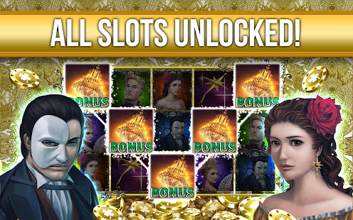 Get Rich: Free Slots Casino Games with Bonuses 1.117 Screenshots 5