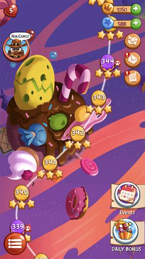 Angry Birds Blast 2.1.3 screenshots 3