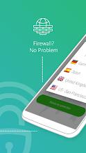 Avira Phantom VPN: Free & Fast VPN Client & Proxy screenshot thumbnail