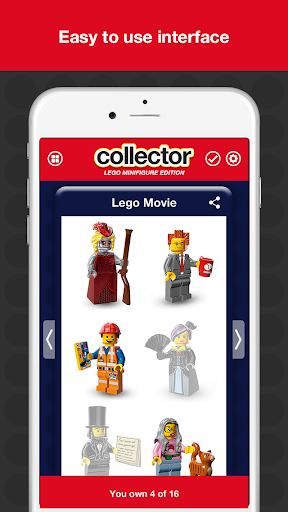Collector - Minifig Edition For PC Windows (7, 8, 10, 10X) & Mac Computer Image Number- 6
