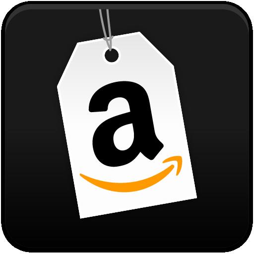 Amazon Seller Tools: The Amazon seller app icon