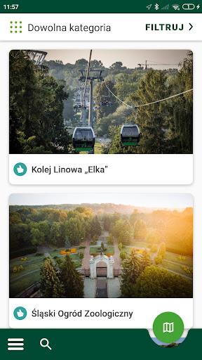 Park Śląski screenshot 6