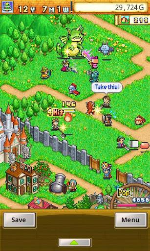 Dungeon Village android2mod screenshots 1