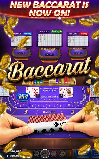 Galaxy Casino Live - Slots, Bingo & Card Game 30.73 Screenshots 8