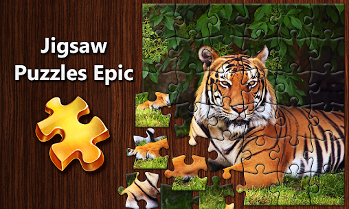 Jigsaw Puzzles Epic  For Pc | How To Download For Free(Windows And Mac) 1