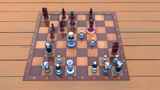 Chess App 2.1 Screenshots 3