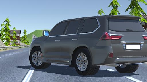 Offroad Car LX  screenshots 3