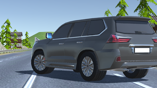 Offroad Car LX 1.4 Screenshots 3