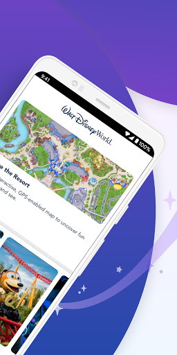 My Disney Experience - Walt Disney World 6.12 Screenshots 16