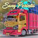 Mod Truck Sang Perintis