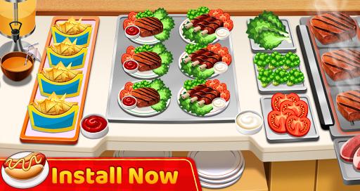 Cooking School - Cooking Games for Girls 2020 Joy  Screenshots 2