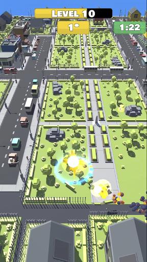 Tornado.io 2 - The Game 3D modavailable screenshots 6