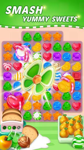 Crush Bonbons - Match 3 Games 1.03.007 screenshots 4
