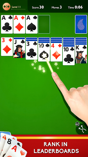 Solitaire Plus apkpoly screenshots 3