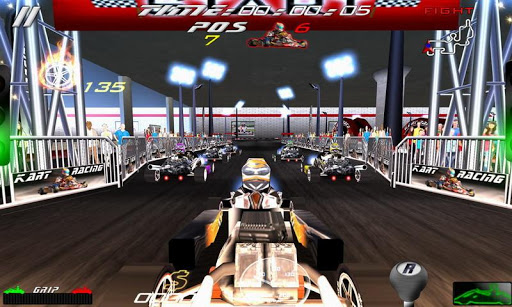 Kart Racing Ultimate 8.0 screenshots 3