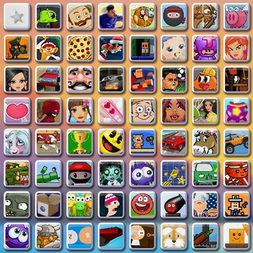 1 2 3 4 Player Mini Games - Single & Multiplayer