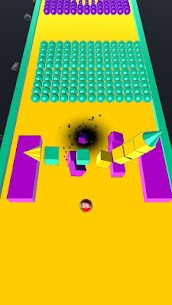 Holio Ball BlackHolle Color Hack for Android and iOS 3