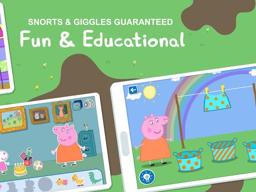 World of Peppa Pig u2013 Kids Learning Games & Videos 4.0.0 screenshots 10