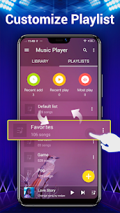 Free Music Player – Mp3 Player 3
