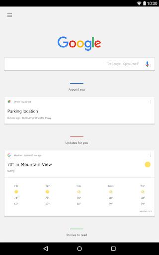 Foto do Google