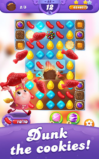 Candy Crush Friends Saga goodtube screenshots 19