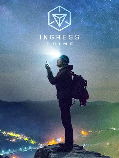 Ingress Prime  Screenshots 15