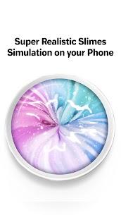 Satisfying Slime Simulator – DIY ASMR Slime games 3