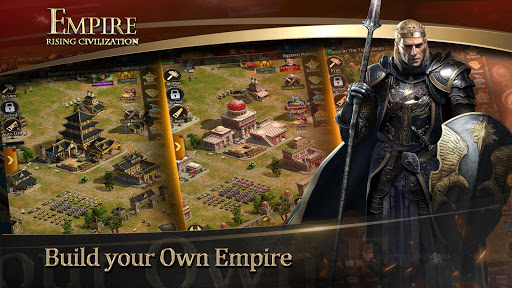 Empire:Rising Civilizations  screenshots 5