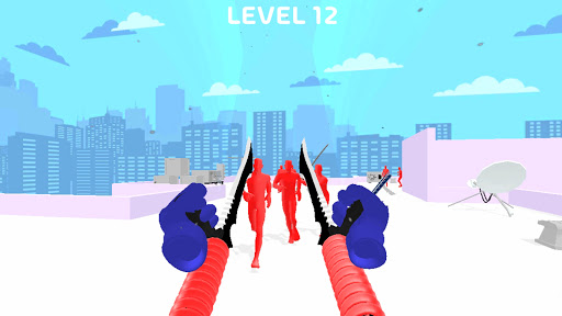 Samurai Slash : Sword Master apkmr screenshots 3