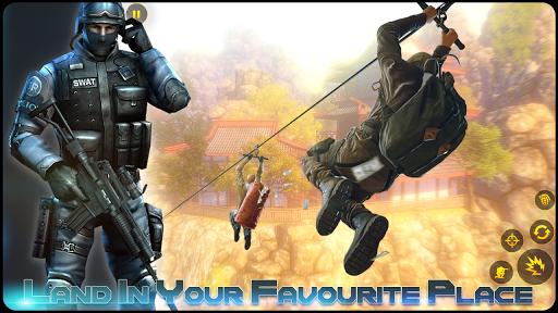 Modern FPS Battleground 3D  Screenshot 1