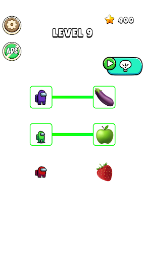 Emoji Connect Puzzle : Matching Game 0.4.1 screenshots 6